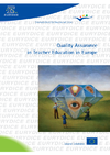 Quality Assurance in Teacher Education in Europe  - application/pdf