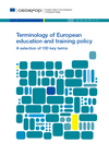 Terminology of European education and training policy - application/pdf