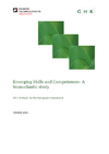 Emerging Skills and Competences- A transatlantic study - application/pdf