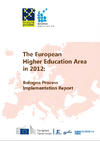 The European Higher Education Area in 2012 - application/pdf