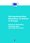 Entrepreneurship Education at School in Europe - application/pdf