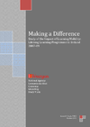Making a Difference : Study of the Impact of Learning Mobility: Lifelong Learning Programme in Ireland 2007‐09 - application/pdf