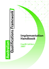 Australian Qualifications Framework : Implementation handbook - application/pdf